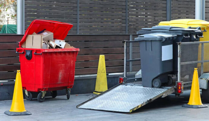 Services-Naples Waste Dumpster Rentals Services-We Offer Residential and Commercial Dumpster Removal Services, Portable Toilet Services, Dumpster Rentals, Bulk Trash, Demolition Removal, Junk Hauling, Rubbish Removal, Waste Containers, Debris Removal, 20 & 30 Yard Container Rentals, and much more!